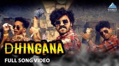 Watch Out Popular 'Marathi' Song Music Video - 'Dekh Lene Do' Sung by Rishabh Srivastava