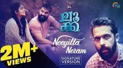 Check Out Popular Malayalam Song Music Video 'Neeyilla Neram' (Signature Version) Sung By Sooraj S Kurup