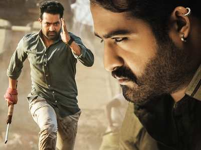 Junior NTR turns 37: High-octane actioners