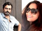Nawazuddin Siddiqui, Aaliya Siddiqui pictures