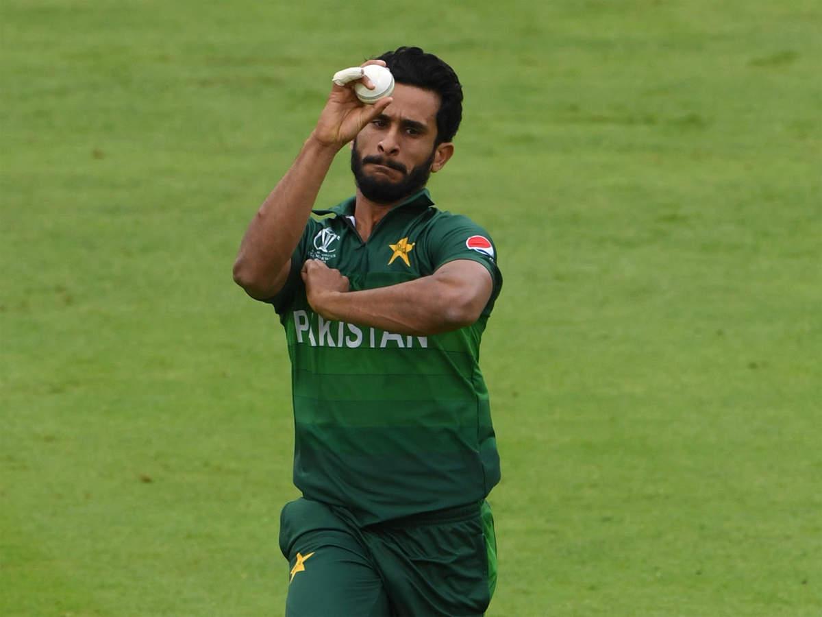 Hasan Ali - Getty Images