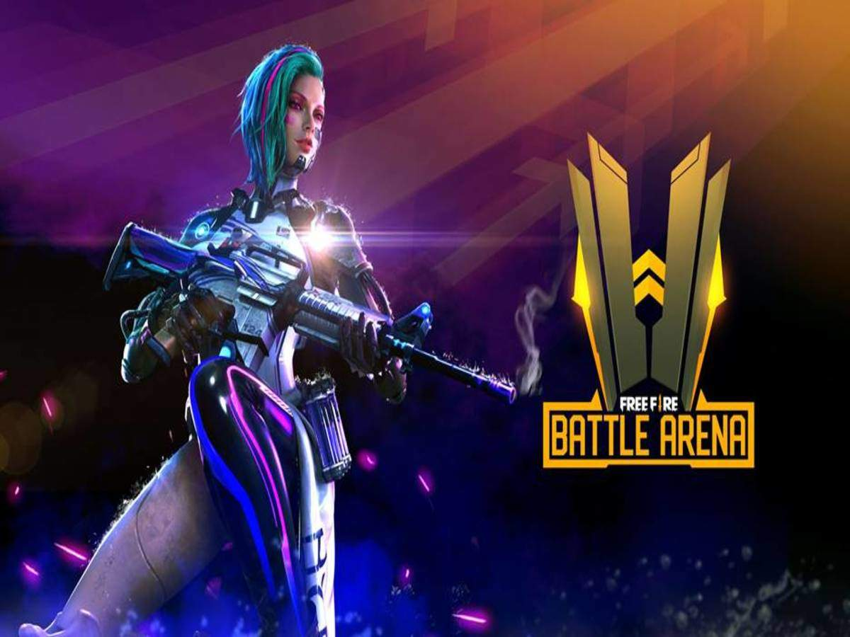 Garena Garena Announces Free Fire Battle Arena Esports Tournament All You Need To Know Times Of India