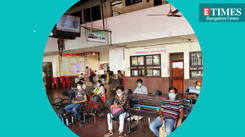 A peek into Bengaluru bus journeys post lockdown