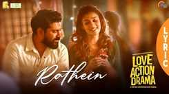 Check Out Popular Malayalam Lyrical Song Music Video 'Rathein' From Movie 'Love Action Drama' Featuring Nivin Pauly And Nayanthara