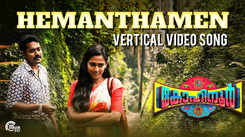 Check Out Latest Malayalam Vertical Video Song 'Hemanthamen' From Movie 'Kohinoor' Featuring Asif Ali And Aparna Vinod