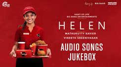 Listen To Popular Malayalam Trending Music Audio Jukebox From Movie 'Helen'