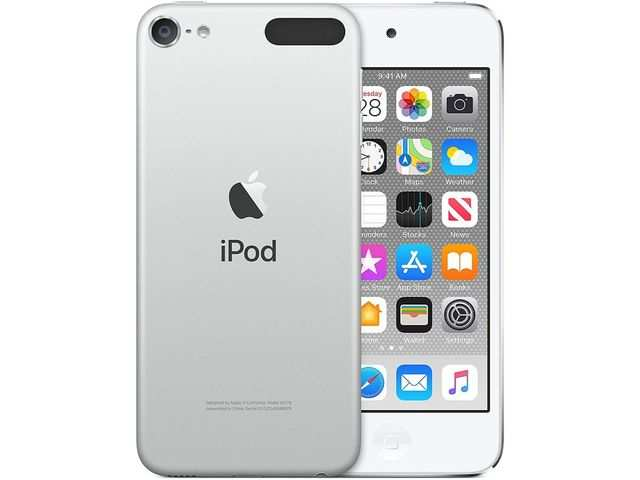 New Apple iPod Touch gets discounted on Amazon