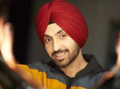 Diljit gets inspired to cook by crush Kylie
