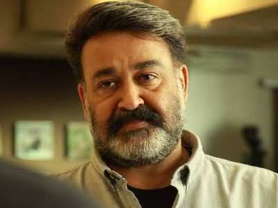 HBD Mohan Lal: When he enthralled Kollywood