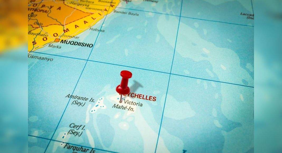 Seychelles bans all cruise ships till the end of 2021 amid the spread of COVID-19