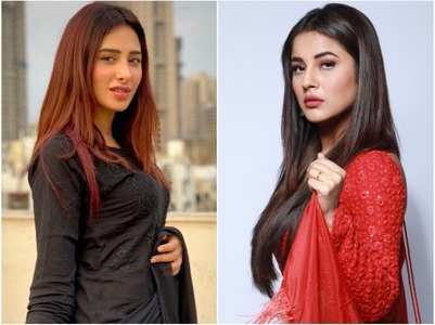 Mahira Sharma: Planning to meet Cyber Cell