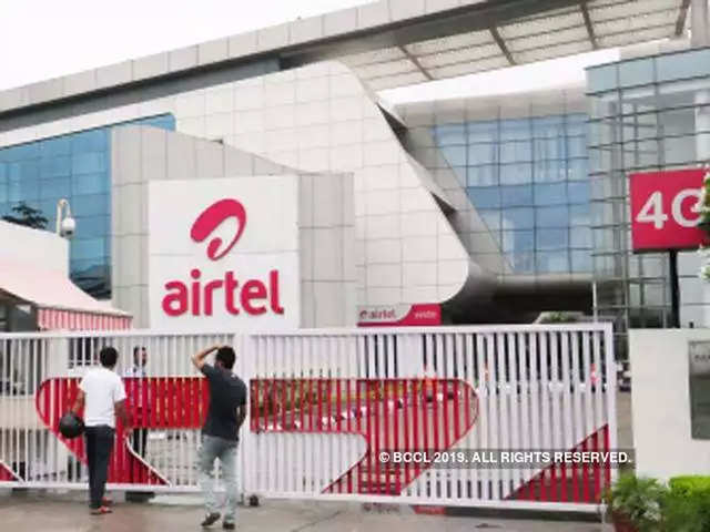 Airtel strong ARPU suggests higher proportion of top end pre-, post-paid users: Analysts