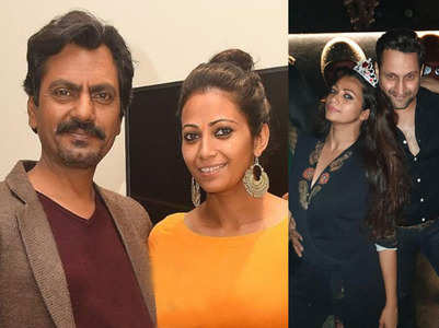 Peeyush on his affair with Nawazuddin's wife