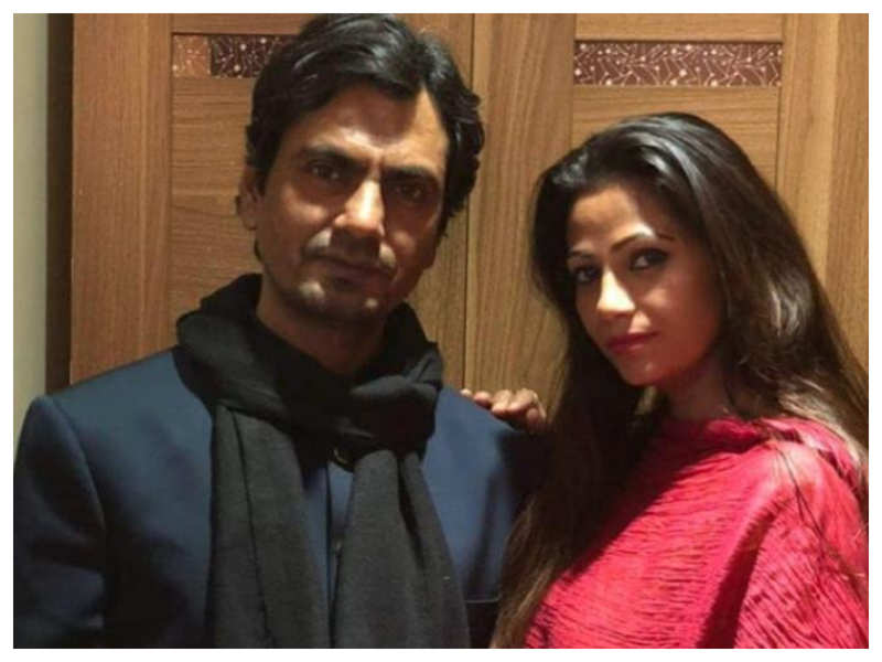 Aaliya Siddiqui's lawyer still waiting for Nawazuddin Siddiqui's response, to take action depending on the situation