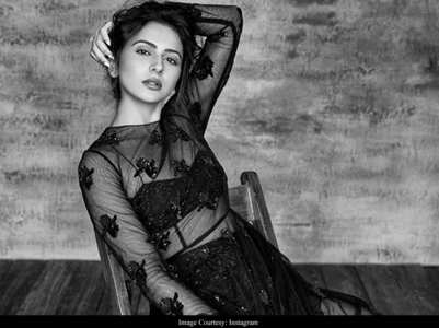 Rakul Preet Singh opens up on the lockdown