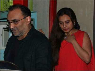 Rani on why she abuses Aditya every day