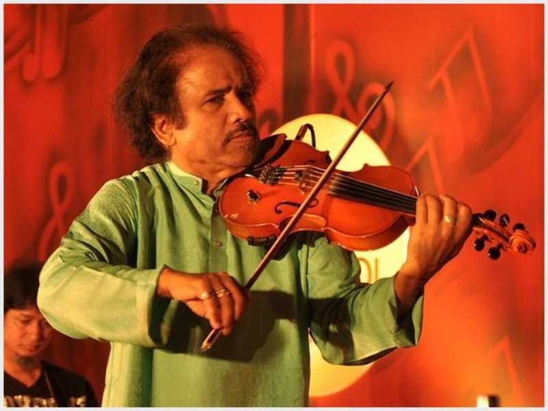 Violinist-composer L Subramaniam collaborates with London Symphony Orchestra for a song on #CoronaCrisis
