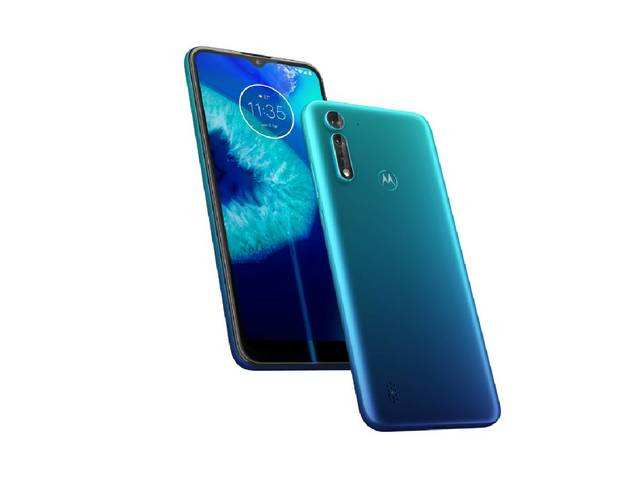 Moto G8 Power Lite with 5,000 mAh battery launched at Rs 8,999