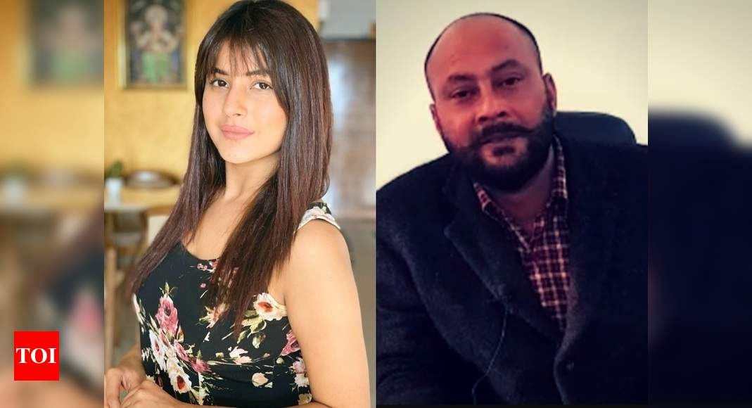 Big Boss 13 contestant Shehnaaz Gill's father booked for raping ...