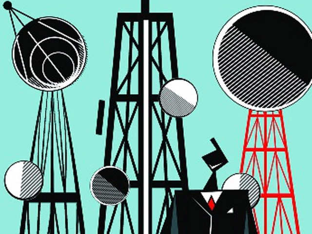 Fitch has 'good and bad news' for telecom industry
