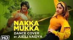 Kadhalil Vizhundhen | Song - Nakka Mukka (Dance Video)