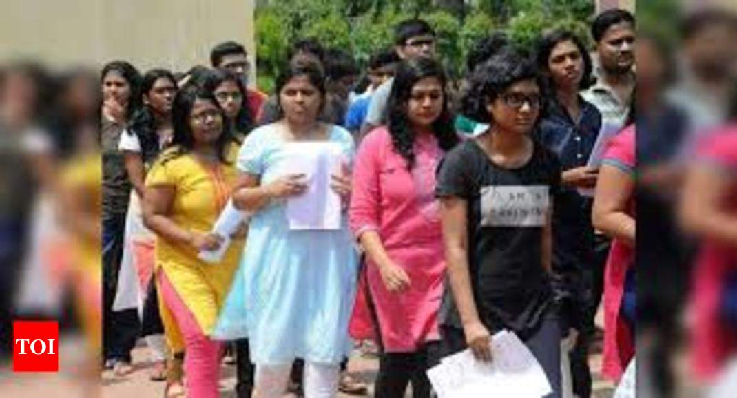Calicut University releases revised time table for PG exams, check schedule here – Times of India