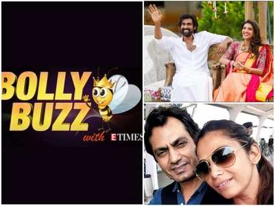 Bollywood celebs who made headlines today