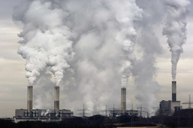 Australia backs technology in new carbon emissions plan