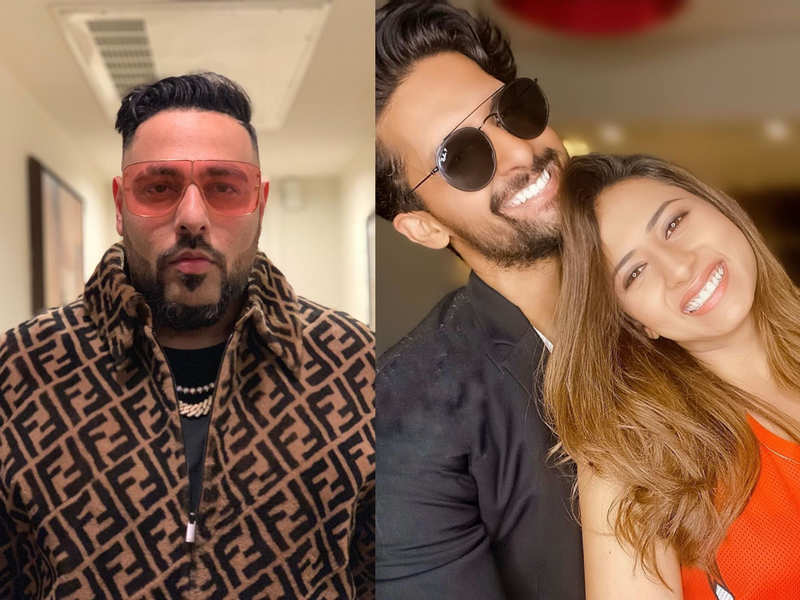 Badshah set to collaborate with Sargun and Ravi for his next single