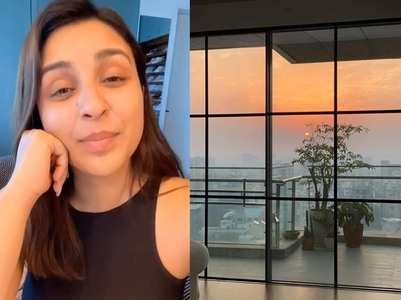 Parineeti thanks loved ones for helping her