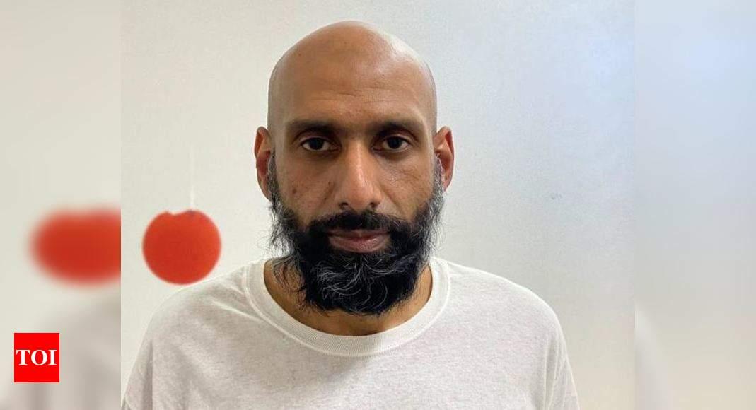 US deports Osmania graduate with Qaeda link   India News – Times of India