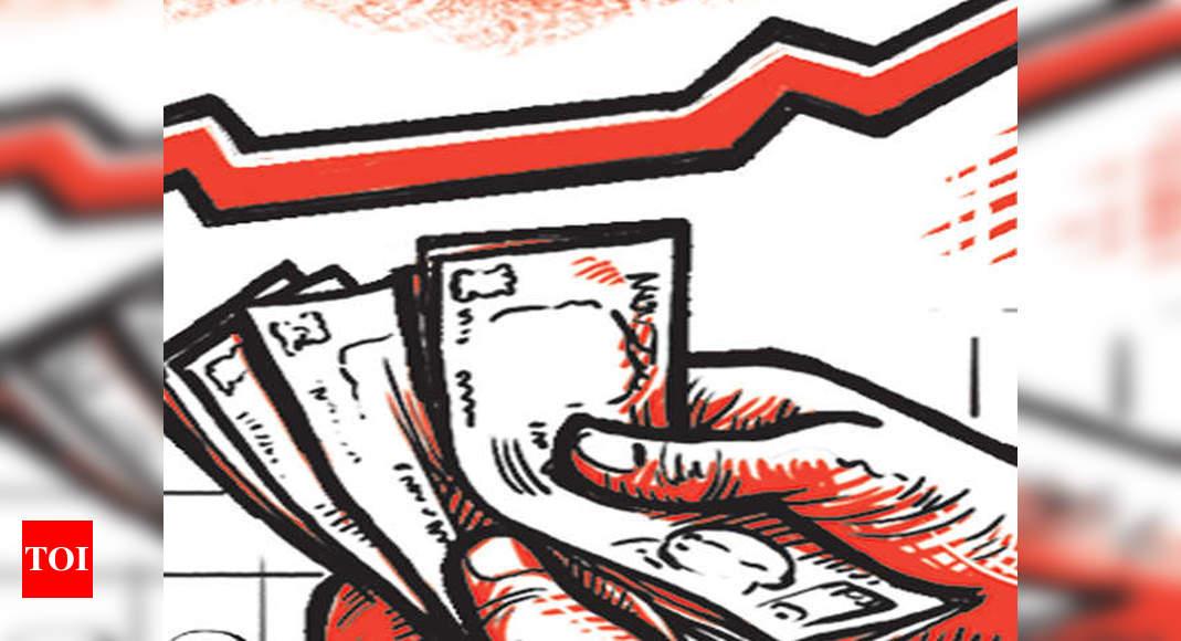 Andhra Pradesh News Andhra Pradesh Government Staff To Get Full Salary For May Amaravati News Times Of India
