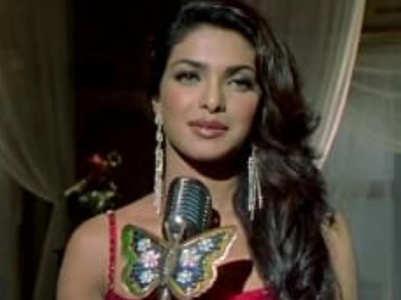 PC shares throwback video from 'Karam'