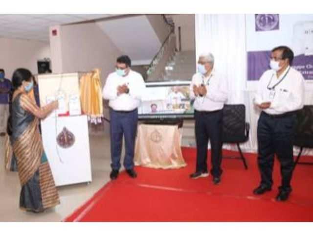 Kerala institute's coronavirus testing kit priced at around Rs 150 to go on sale soon