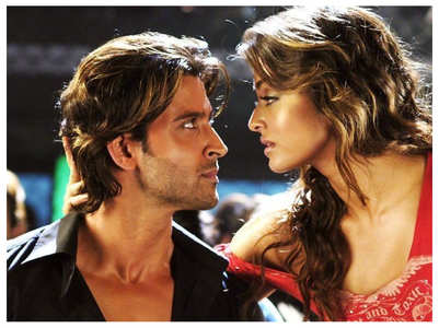 Throwback: Hrithik on misjudging Aishwarya