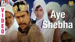 Watch Popular Tamil Music Video Song 'Aye Shebha' From Movie 'Karna' Sung By Mano And Swarnalatha