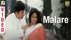 Check Out Popular Tamil Music Video Song 'Malare' From Movie 'Karna' Sung By S.P. Balasubrahmanyam And S. Janaki