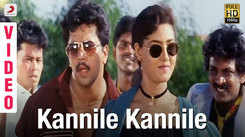 Check Out Popular Tamil Music Video Song 'Kannile Kannile' From Movie 'Karna' Sung By Mano And Sindhu