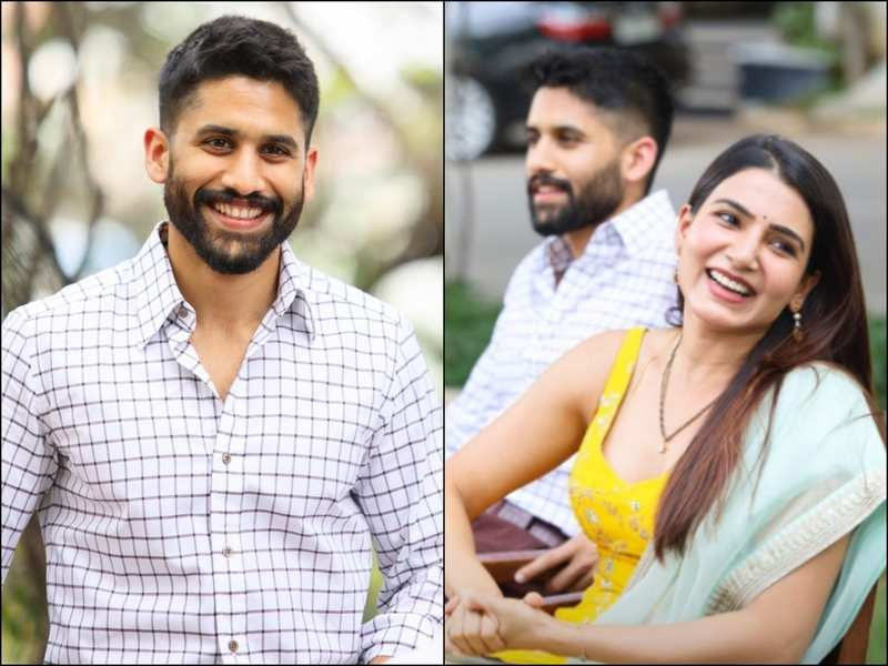"Samantha calls her hubby 'Handsome' on Instagram: Naga Chaitanya comments  ""Paid partnership post"" 