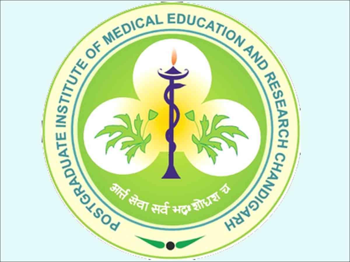 PGIMER Exam Date: PGIMER revised schedule for various entrance exams released; MD/ MS test on June 14