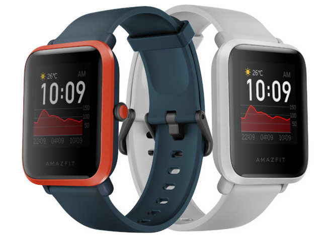 Huami Amazfit Bip S smartwatch to launch in India on June 3