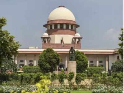 SC seeks Centre's reply on plea for ban on Zoom app until appropriate legislation is put in place | India News 1