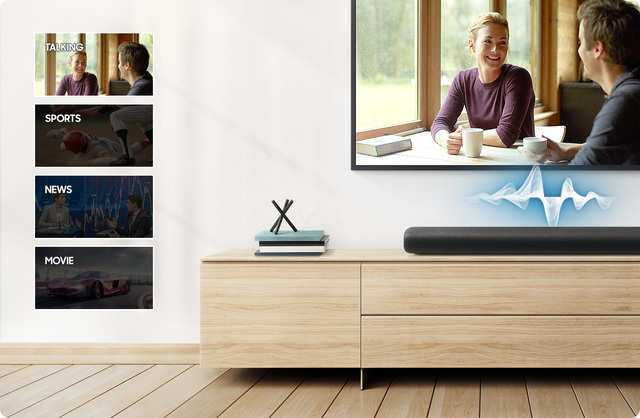Samsung's 2020 soundbar lineup launched in US, price starts at $200