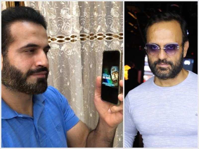 Irfan Pathan impressed by DJ Sheizwood's spiritual song