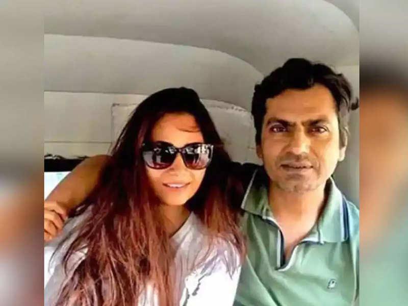 Exclusive! Aaliya Siddiqui on her relationship with Nawazuddin ...