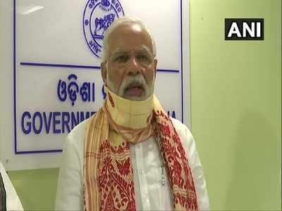 Narendra Modi: PM Modi announces financial assistance for cyclone-hit West Bengal, Odisha: Key points | India News 1