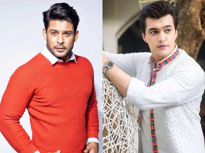 Sidharth to Mohsin: TV's eligible bachelors