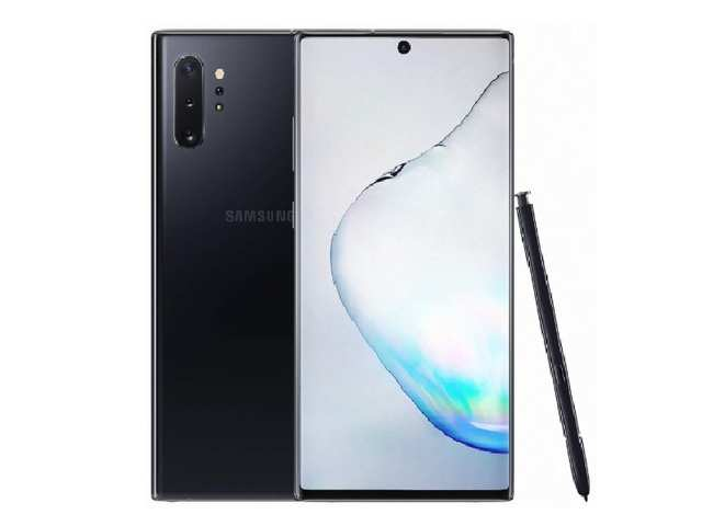 Verizon starts rolling out May 2020 security patch update for Galaxy Note 9 and Galaxy Note 10 smartphones