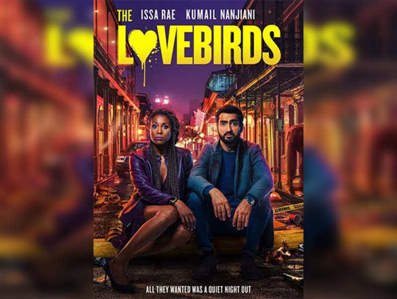 The Lovebirds Review The Lovebirds Review Rae And Nanjiani