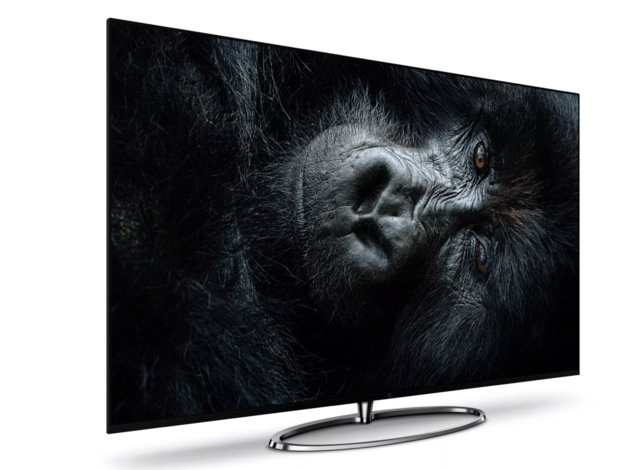 55-inch 4K Android TVs that you can buy online